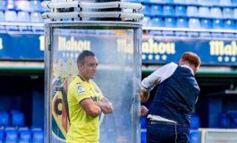 Sim Salabim, Atraksi Sulap Iringi Kepulangan Cazorla ke Villarreal