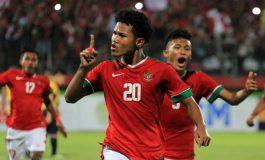 Cetak Gol Tunggal Kemenangan Indonesia, Bagus Khafi Dapat Pujian dari Senior