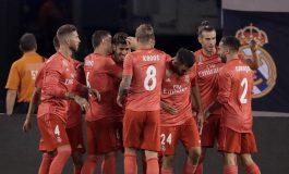 4 Alasan Real Madrid Berpeluang Juara La Liga Musim Ini