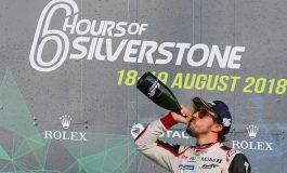 Apes! Juara Dunia F1 Fernando Alonso Didiskualifikasi dari Balap Ketahanan