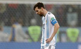 Jika Messi Pensiun dari Timnas, Tevez Akan Maklumi Alasannya