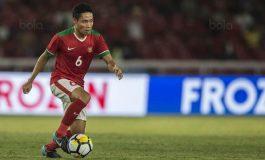 Kocak, Begini Cara Evan Dimas Bantu Pemain Timnas U-23 Indonesia yang Terkena Musibah