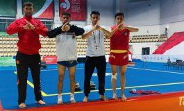 Perjuangan Atlet Afghanistan di Asian Games 2018 Saat Perang Tengah Berkecamuk di Negaranya