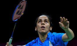Usai Singkirkan Wakil Indonesia, Saina Nehwal Kini Buat Unggulan Keempat Tunggal Putri Asian Games 2018 Gigit Jari