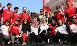 Jalur PNS Terbuka, Peraih Emas Asian Games 2018 Pilih Jualan Cireng