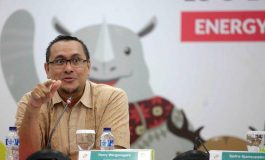 Atlet-Atlet Asian Games 2018 Mulai Buru Jajanan Pinggir Kali