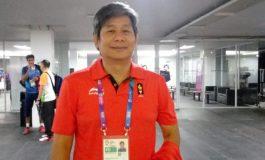 Begini Ekspresi Koh Herry Saat Saksikan All Indonesia Final di Nomor Ganda Putra
