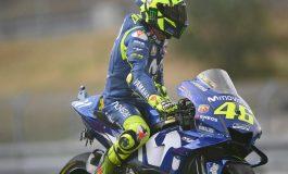 Lelang Pembalap MotoGP: Selfie Bareng Rossi Dihargai Rp56 Juta