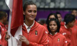 Demi Membawa Nama Indonesia di Asian Games 2018, Simone Julia Rela Tinggalkan Dunia Keartisan