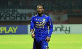 Luka Modric Komentari Unggahan Michael Essien soal Persib Bandung