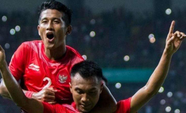 Terungkap, 'Jimat' Pemain Timnas U-23 saat Hadapi Taiwan