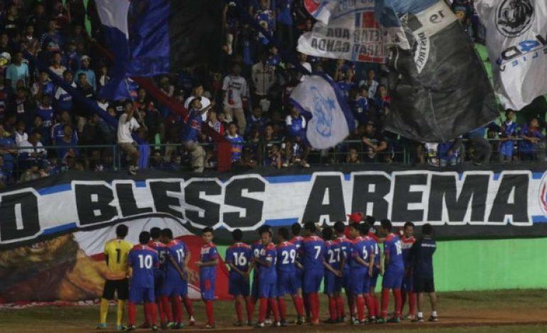 Kado HUT ke 31, Arema Indonesia Akan Bawa PSSI ke Meja Hijau