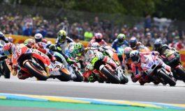 Jadwal MotoGP Inggris, Balapan 26 Agustus 2018