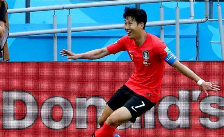 Jadi Korban Aksi Rasis Pemain Chile, Ini Balasan Sadis 'Ronaldo Korea'
