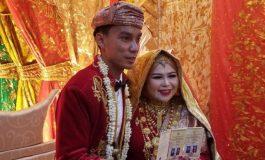 Jadi Pahlawan Kemenangan Persija Jakarta, Si Pengantin Baru Tepati Janji kepada Istri Tercinta