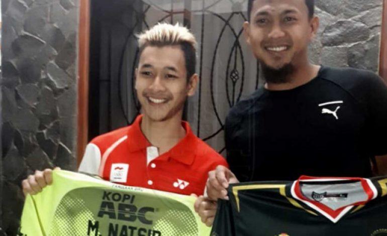 Saksikan Persib Bandung vs Arema FC, Hanifan Yudani Kusumah Jadi Pusat Perhatian