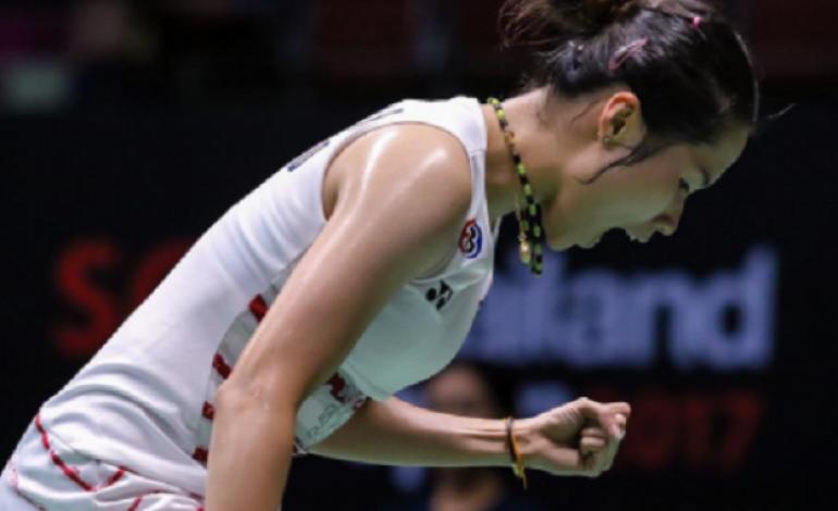 Usai Taklukan Gregoria Mariska, Ratchanok Intanon Usili Pelatih Thailand