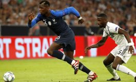 Paul Pogba Anggap Zlatan Ibrahimovic Terlalu Banyak Nonton Film Kungfu