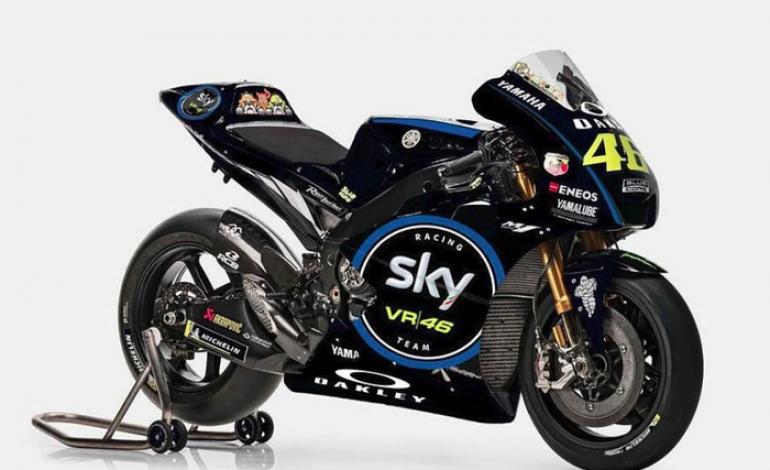 Wow, Valentino Rossi akan Punya Tim MotoGP Tahun 2021