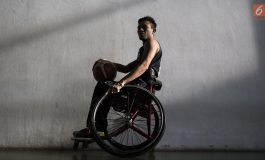 Gusti Putu Putra Adnyana dan Basket Kursi Roda yang Mengubah Hidupnya