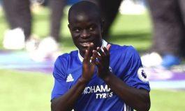 Ketemu di Masjid, Bintang Chelsea 'Diculik' Suporter Arsenal