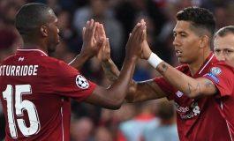 Saat Firmino Cetak Gol Kemenangan Liverpool, Mo Salah Tertangkap Kamera Bertindak Begini di Bench