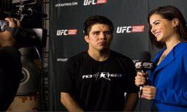 Teledor, Henry Cejudo Nyaris Kehilangan Sabuk Juara UFC Miliknya di Pesawat
