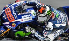3 Tahun Lalu Jorge Lorenzo Bikin Sejarah Unik di MotoGP Aragon