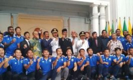 Persib Vs Persija, RK Undang Anies Baswedan Nonton Bareng