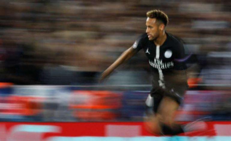 Neymar Disebut Mirip Kim Kardashian, Kok Bisa?