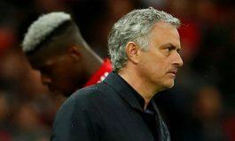 Mourinho Ributkan Postingan Pogba yang Bikin 'Baper'