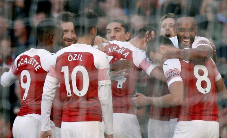 5 Faktor yang Bisa Membawa Arsenal Jadi Jawara Liga Europa