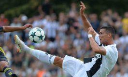Ronaldo Masih Mandul, Anaknya Malah Cetak 4 Gol dalam 1 Pertandingan