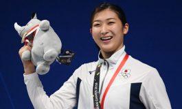 Cerita Unik Rikako Ikee Saat Meraih Gelar MVP Asian Games 2018