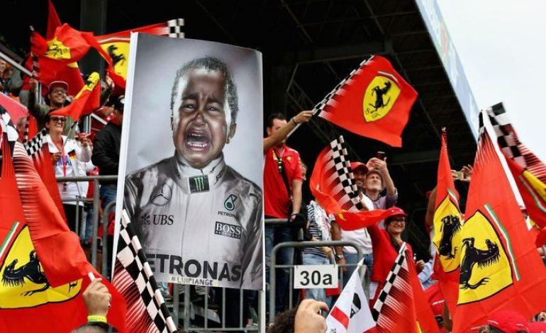 Lewis Hamilton Dicemooh di F1 Italia, Ini Kata Mantan Presiden Ferrari