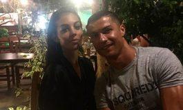 Masih Apes di Serie A, Cristiano Ronaldo Dapat Pelukan Hangat dari Georgina