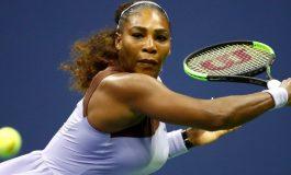 Melaju ke Final US Open 2018, Serena Williams Dapat Video Mengharukan dari Suami