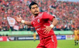 Bambang Pamungkas Unggah Foto Mesra dengan Pemain Persib Bandung