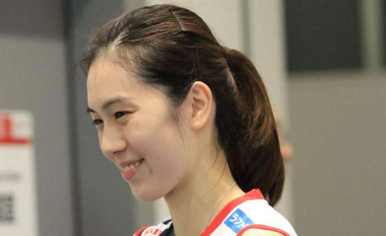 Sering Disebut Atlet Bulu Tangkis Tercantik, Aya Ohori Ternyata Cuek dengan Kulitnya