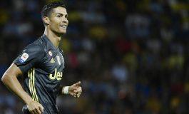 Dituding Perkosa Wanita AS, Ronaldo Tuntut Media Jerman