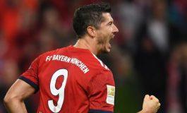 Begini Cara Robert Lewandowski Menghibur Diri Pasca Kekalahan Bayern Muenchen