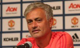Mourinho 'Permalukan' Diri Sendiri Saat Pantau Latihan MU