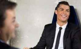Terungkap Rekaman Cristiano Ronaldo Sedang Menggoda 'Korbannya'