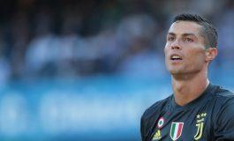 Terus Dituding Perkosa Wanita, Ronaldo Kembali Buka Suara
