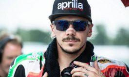 Kepanasan Saat Balapan MotoGP Thailand, Scott Redding Akui Sempat Muntah Dalam Helm