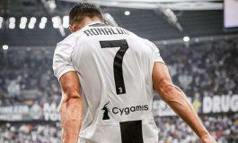 Tampang Ronaldo Diboikot Games FIFA19