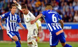 Real Madrid Kembali Tumbang, Sergio Ramos: Tetap Bersama dan Bekerja Keras!