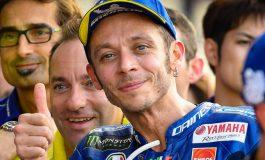 Valentino Rossi Ternyata Pernah Kepo Soal Motor Andrea Dovisiozo hingga Lakukan Hal Konyol Ini