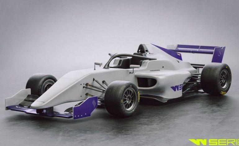 Mantap! Ada Balap Mobil Formula Khusus Wanita, Namanya W Series