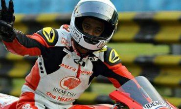 OtoRace: Perjalanan Hidup Pembalap Indonesia M Fadli Akan Dibuat Film?